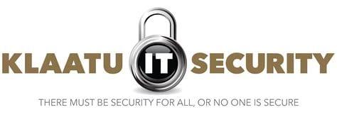 Klaatu IT Security Logo